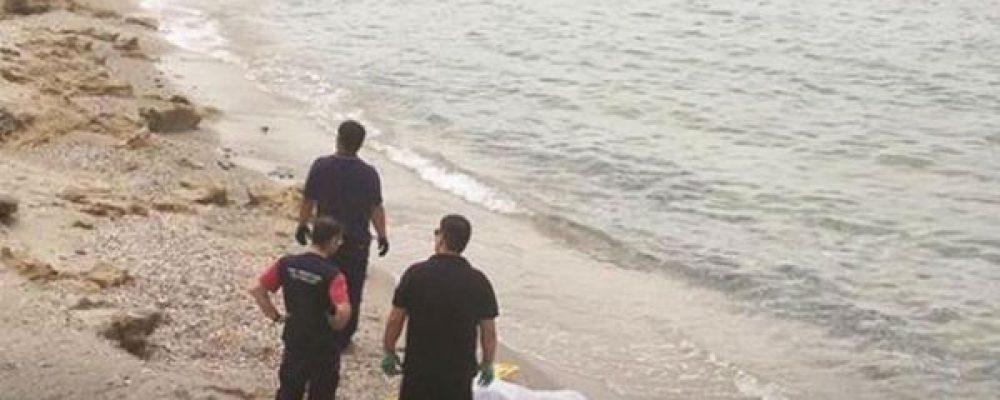 Άλλος ένας άνδρας έχασε τη ζωή του σε παραλία της Κορινθίας