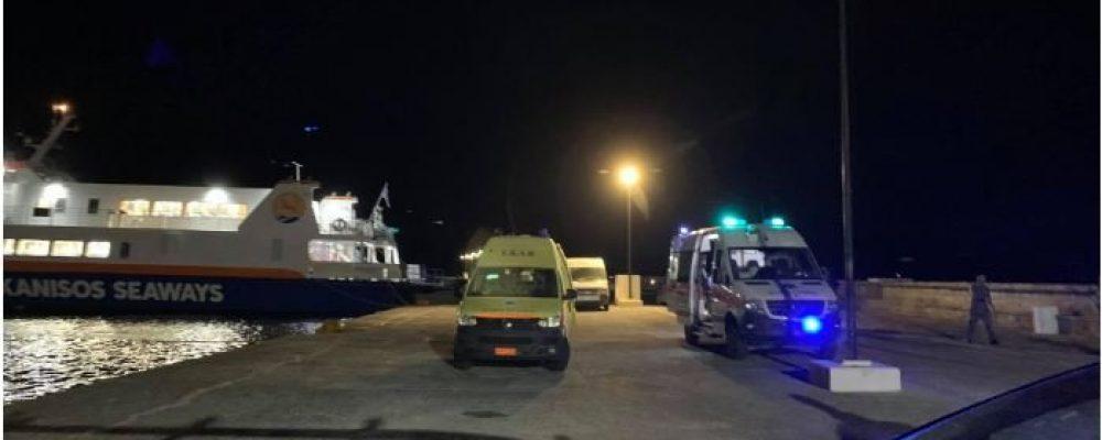Πτώση αεροσκάφους στη Σάμο: Νέα στοιχεία – Το Τσέσνα εξερράγη στον αέρα κι έγινε κομμάτια  – Νεκροί δύο επιβαίνοντες