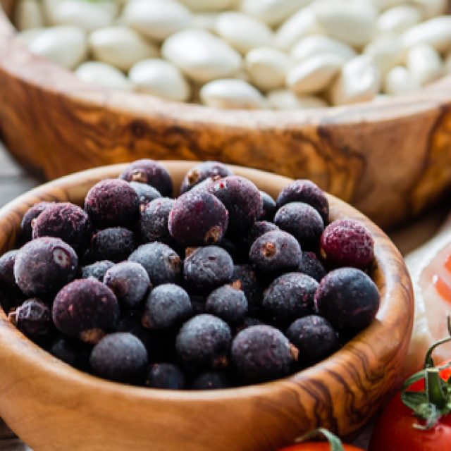 Τροφές κατά της γήρανσης