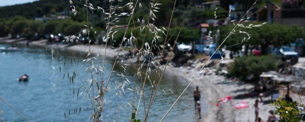 Τραγωδία στην Κορινθία: Τρεις πνιγμοί λουόμενων μέσα σε δύο ημέρες