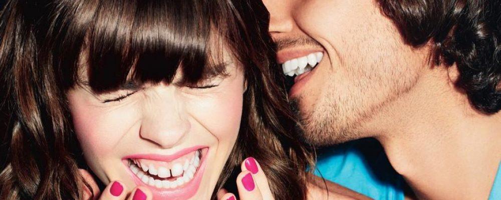 Το μυστικό για μια τέλεια σχέση και έναν τέλειο γάμο είναι πολύ απλό