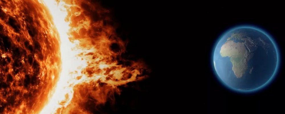 Τι θα σκοτώσει πρώτο τη ζωή στη Γη; Ο Ήλιος ή η έλλειψη οξυγόνου;
