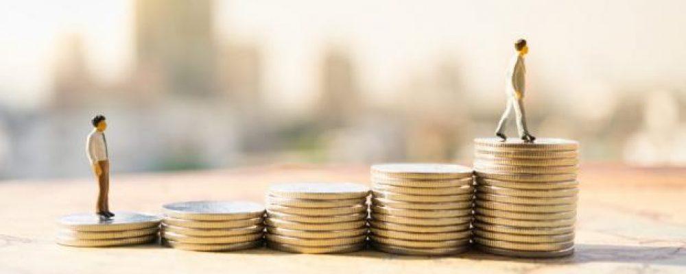 Συντάξεις: Τα νέα ποσά για παλαιούς και νέους συνταξιούχους ανάλογα με τον μισθό και τα έτη (Πίνακες)