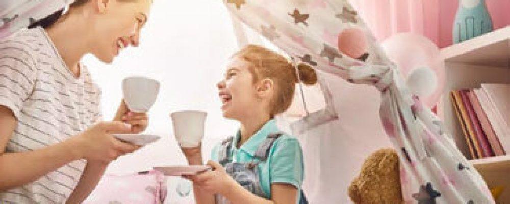 10 δοκιμασμένα κόλπα από πανέξυπνους γονείς