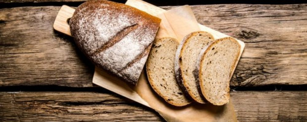 Αυτό Είναι το Υγιεινότερο Ψωμί που Μπορείτε να Αγοράσετε Σύμφωνα με το Harvard