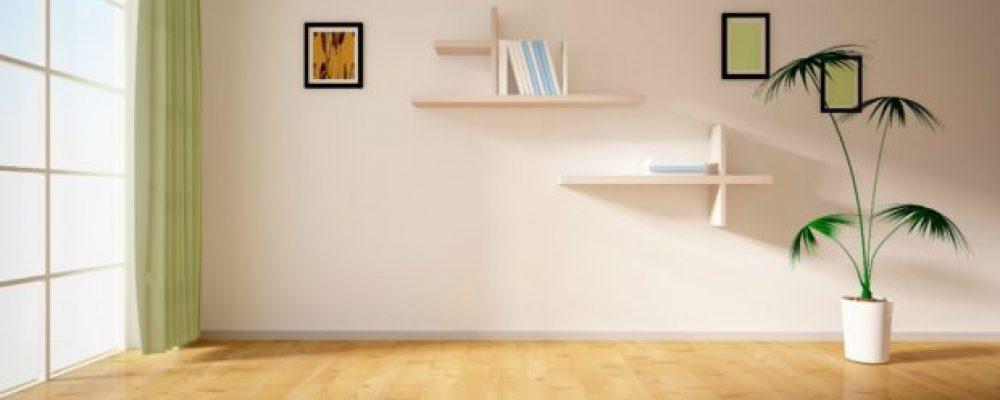 Έτσι θα Έχετε Πεντακάθαρο Πάτωμα Χωρίς Καθάρισμα