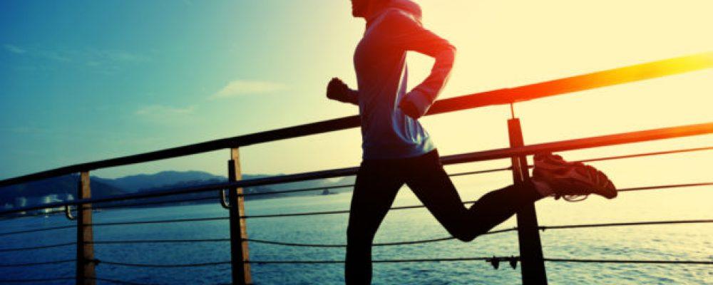 Θες να Κάνεις το Τρέξιμο Ακόμα πιο Ωραίο και Διασκεδαστικό; 6 Τρόποι για να το Καταφέρεις!