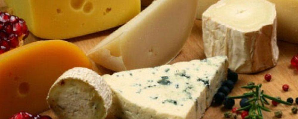 Έχετε χοληστερίνη; Αυτά είναι τα τυριά που δεν σας βλάπτουν!