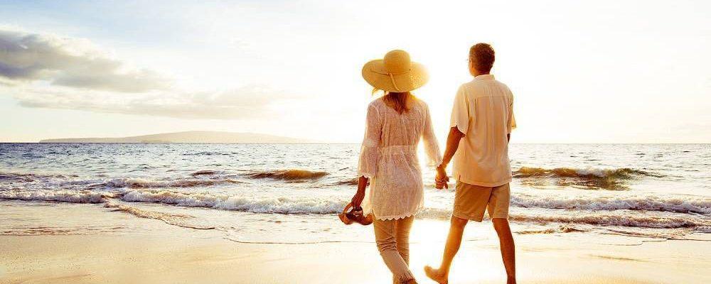 Περπατήστε ξυπόλυτοι στην άμμο και δείτε 6 θαύματα στο σώμα αλλά και στην υγεία σας!
