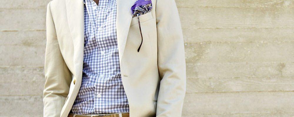 Πως θα κάνεις το καλύτερο αντρικό ντύσιμο για καλοκαιρινά της Κορινθίας events!