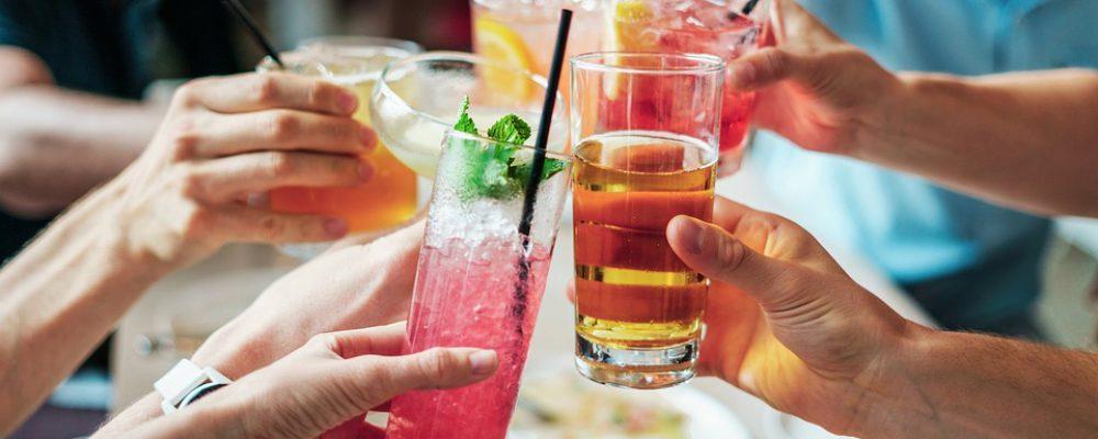"""Το gadget που σου δείχνει αν το ποτό σου είναι «μπόμπα"""""""