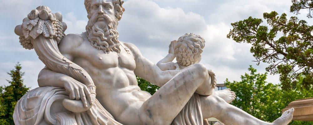 Ξέρετε τι έτρωγαν οι αρχαίοι Έλληνες και διατηρούσαν το τέλειο σώμα;