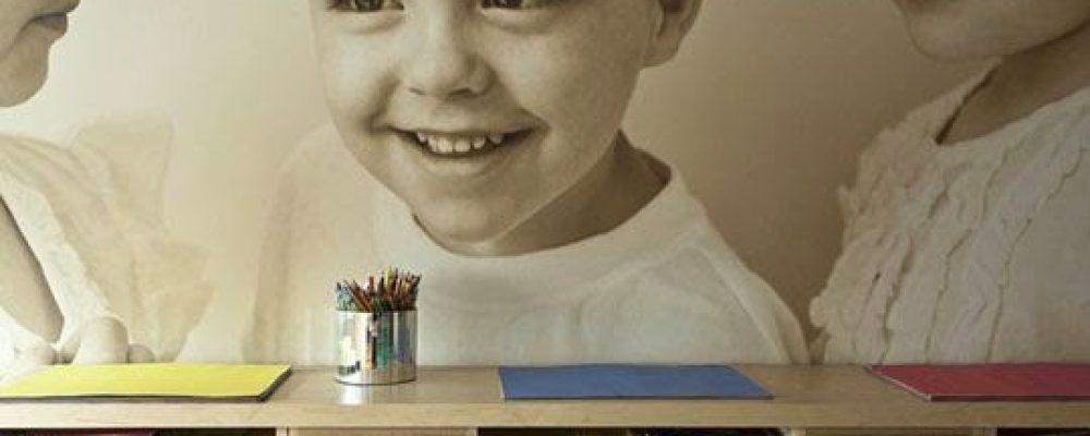 70 Ιδέες γραφείων για το παιδικό δωμάτιο και το εφηβικό