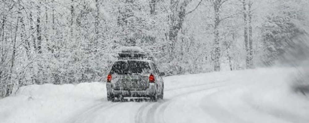 Τι να ελέγξεις στο αυτοκίνητο σου για να είσαι έτοιμος τον χειμώνα!