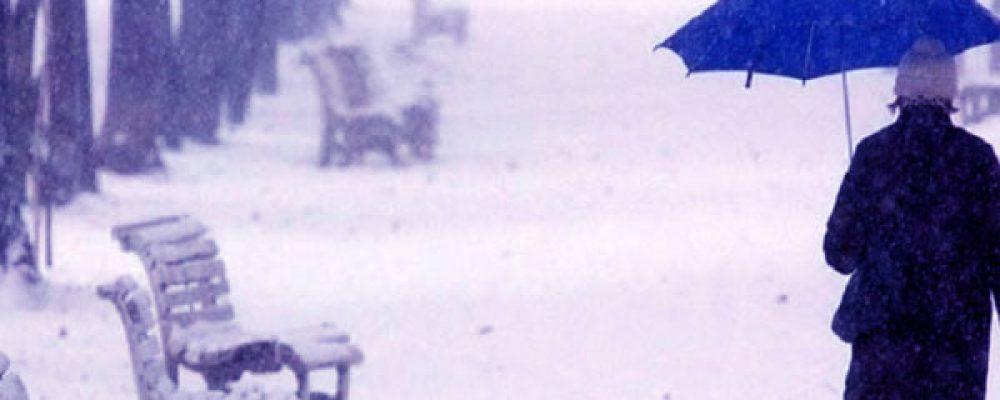 Τι καιρό θα κάνει το χειμώνα στην Ελλάδα σύμφωνα με τους επιστήμονες, τα ημερομήνια και τα… πουλιά