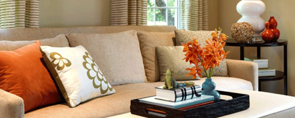 Καθιστικό 9 Φθινοπωρινές ιδέες για να ανανεώσετε το καθιστικό σας με ελάχιστα χρήματα