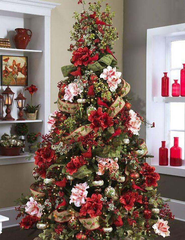 floral-christmas-tree-3