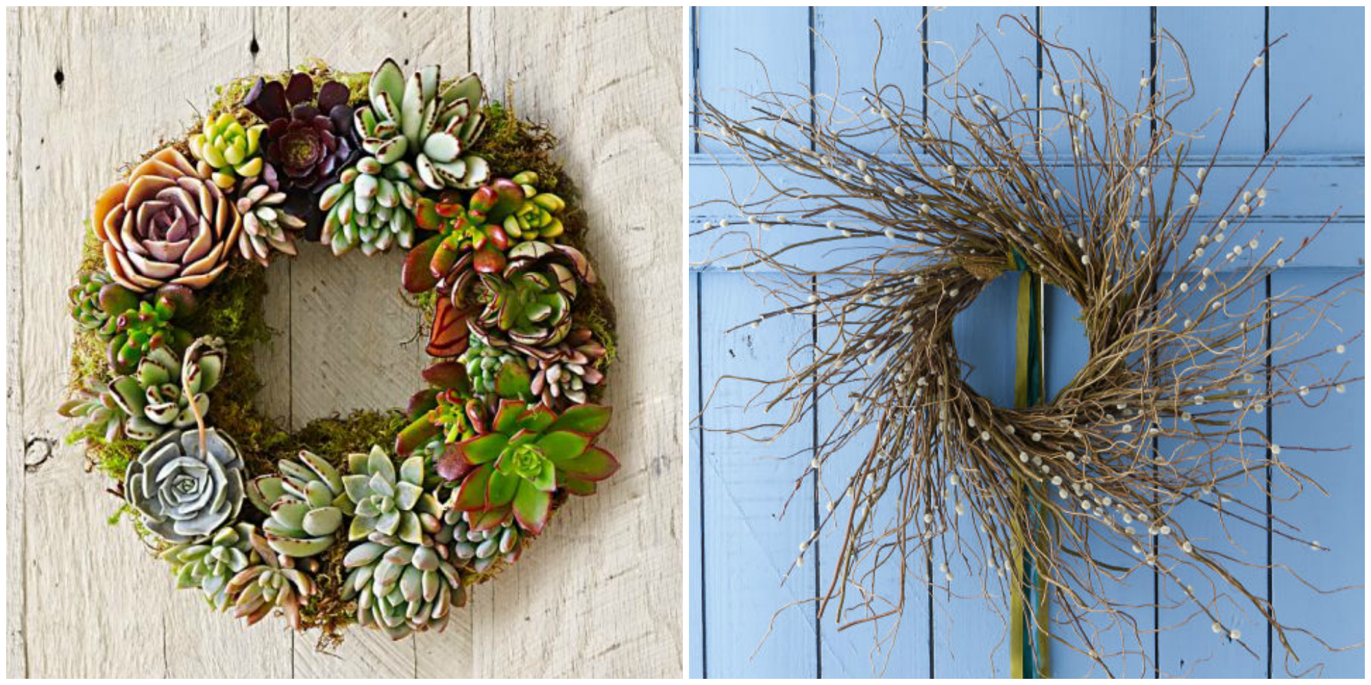 trend-decoration-holiday-wreath-ideas-christmas-for-fresh-and-spring-wreaths-easter-door-decorations-photos-business-card-design-cake_home-christmas-decorations_interior-home-decor